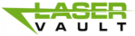 LaserVault logo ★